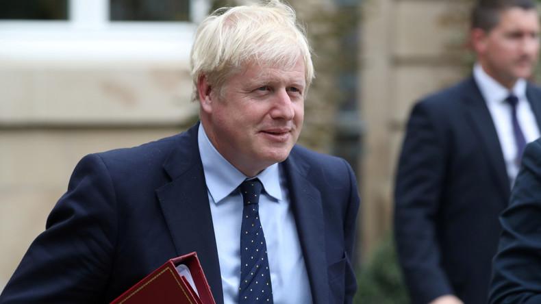 """EU setzt Johnson Ultimatum: Neue Vorschläge bis Monatsende – oder """"es ist vorbei"""""""