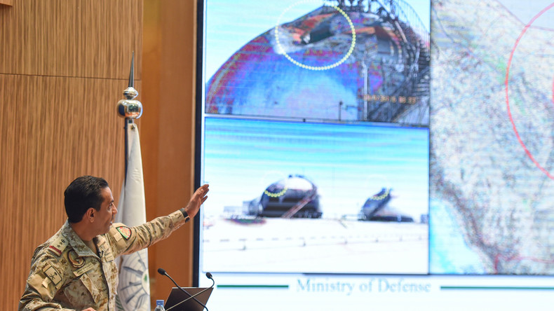 Riad testet Luftalarmsirenen für den Fall eines Krieges mit Iran