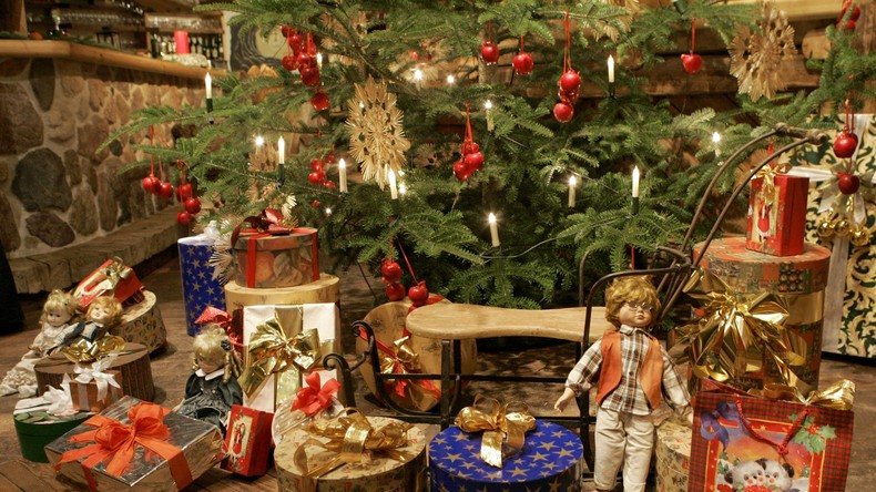 Wegen Krebs im Endstadium: Dreifache Mutter feiert Weihnachten im September