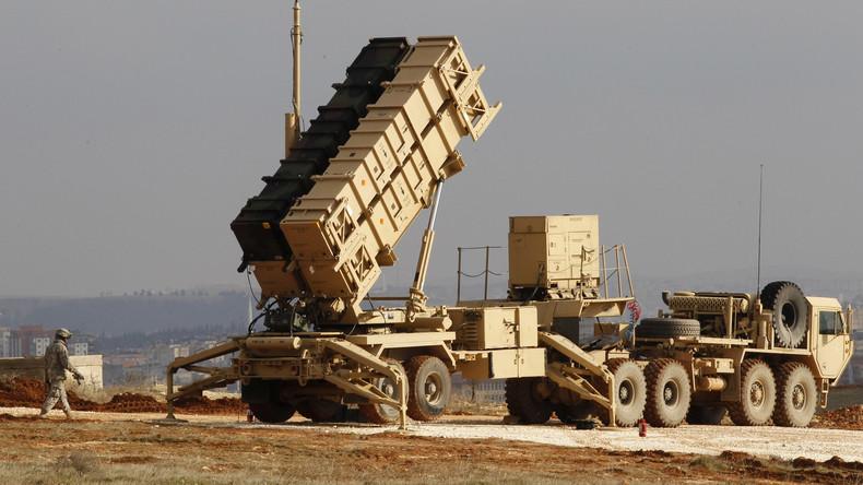 Russische Militärquelle: Saudi-Arabiens US-Luftabwehrsysteme nicht für Ernstfall geeignet