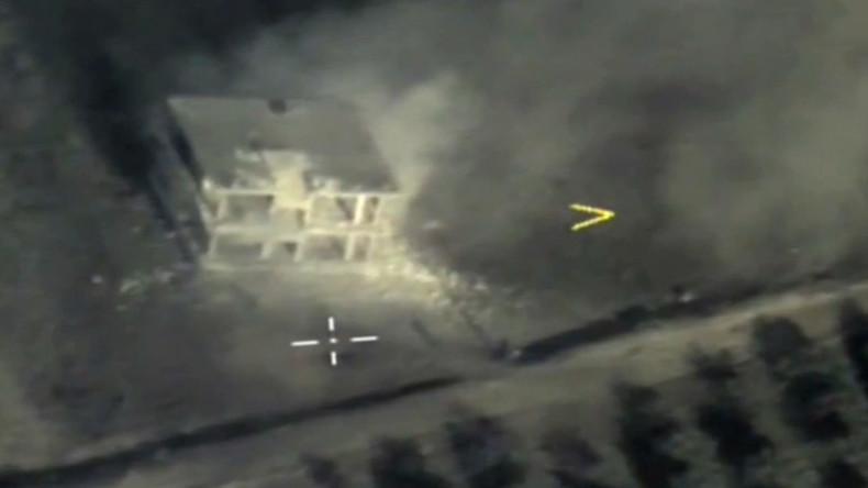 Russland & China: Veto gegen Resolution des UN-Sicherheitsrates zum Schutz von Terroristen in Syrien