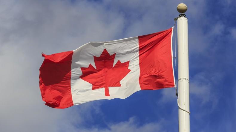 Bürger ohne Besitzrechte: Wem gehören Grund und Boden Kanadas?
