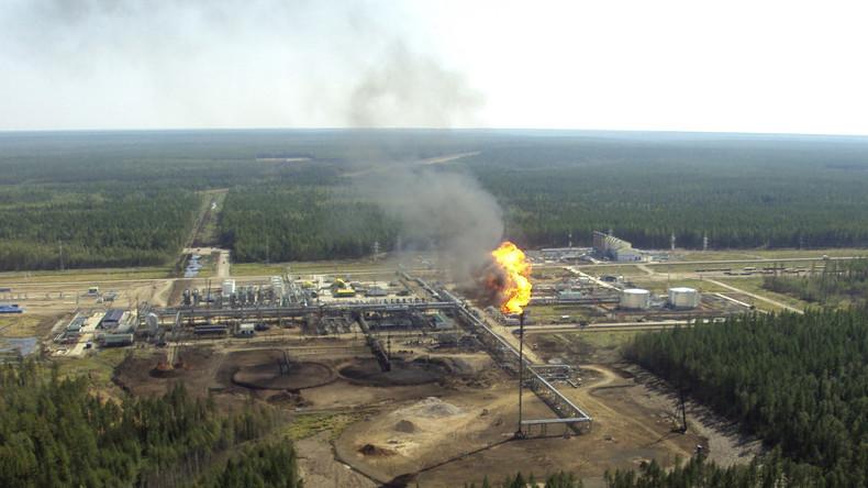 Russland schätzt Wert seiner Rohstoffreserven auf über anderthalb Billionen US-Dollar