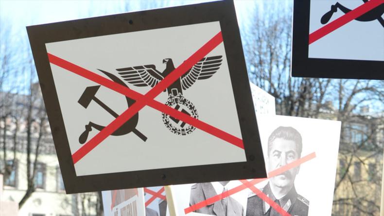 Revisionismus pur: Europaparlament erklärt Hitler-Stalin-Pakt zur Ursache für den Zweiten Weltkrieg