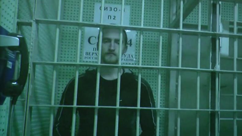 Russland: Gericht lässt Schauspieler Ustinow nach öffentlichem Aufschrei frei