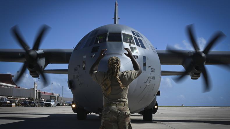 Nach Angriff auf saudische Ölanlagen: Washington entsendet zusätzliche Truppen in den Nahen Osten