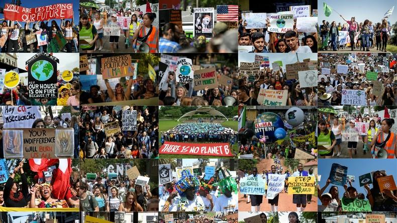 Künast-Beleidigung, Raffinerie-Attacke, Klima-Streik: Ein Wochenrückblick auf den medialen Abgrund