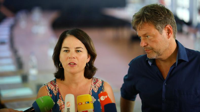 """Grüne fordern Verschärfung des """"Klimapakets"""""""