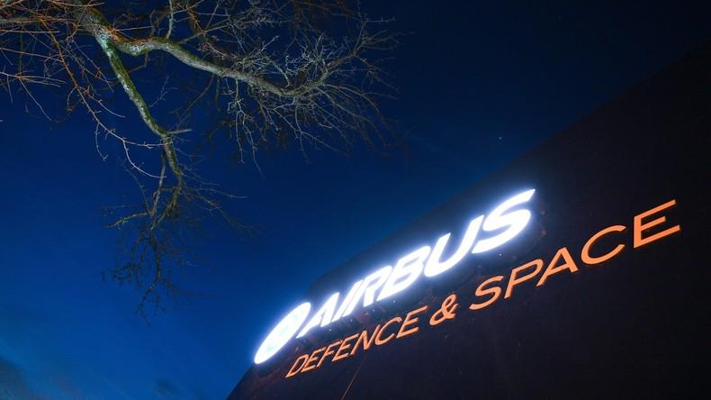 Spionageverdacht: Ermittlungen gegen Mitarbeiter von Airbus und Bundeswehr