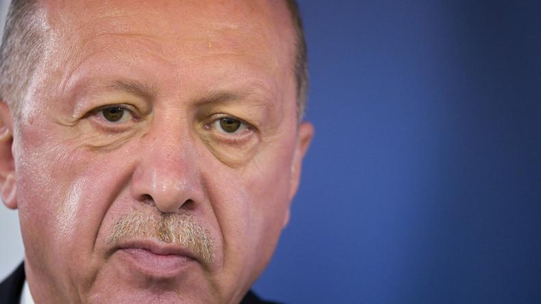 Erdoğan: UNO versagt bei globalen Problemen