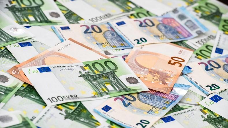 Drohen Minuszinsen für Bankkunden wegen Zinstief?