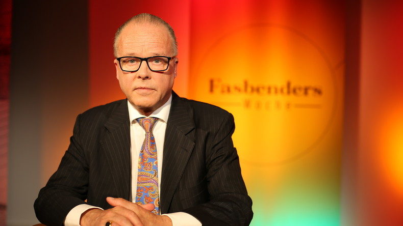 Fasbenders Woche: Deutsche Volkskrankheit Helfer-Syndrom