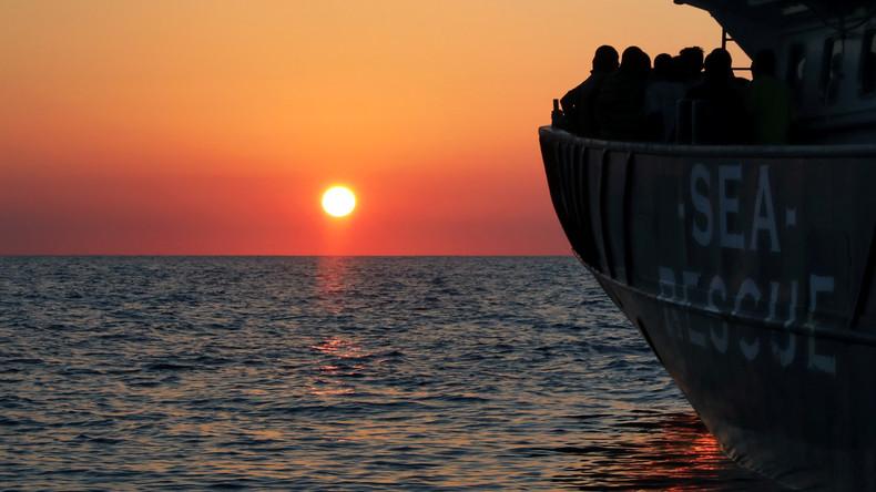 Einigung der EU-Staaten: Notfallsystem zur Verteilung von Bootsmigranten
