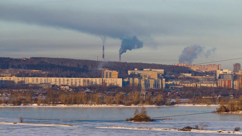 """""""Teilnahme ist wichtig"""": Russland tritt Pariser Klimaabkommen bei"""
