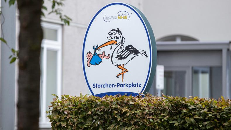 Pestizide oder Zufall? Neue Fälle von Neugeborenen mit Hand- und Arm-Missbildungen in Europa