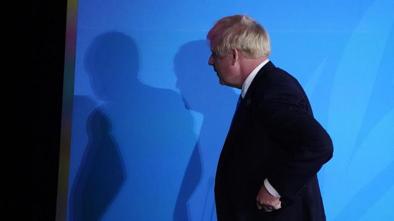 Britischer Supreme Court hat entschieden: Parlaments-Zwangspause ist rechtswidrig