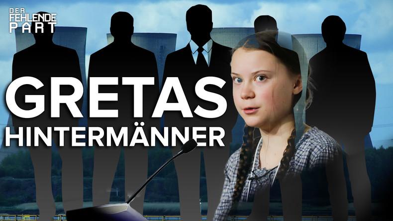 Wer steckt hinter Greta Thunberg?