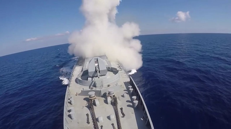 Russischer Verteidigungsminister: Wer niemanden angreift, braucht lediglich eine gute Verteidigung