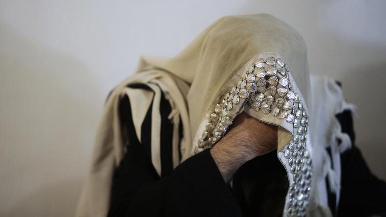 Radikale jüdisch-orthodoxe Sekte mit krimineller Vergangenheit hofft auf Asyl im Iran