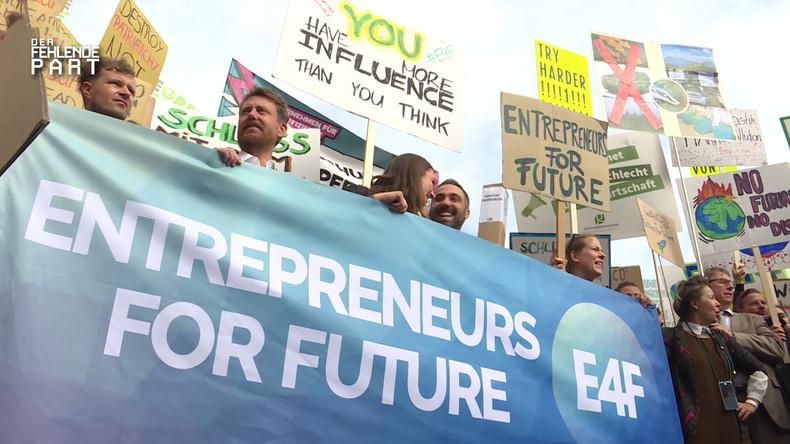 Wir wollen mehr Steuern! – von Fridays for Future zu Tuesdays for Taxes