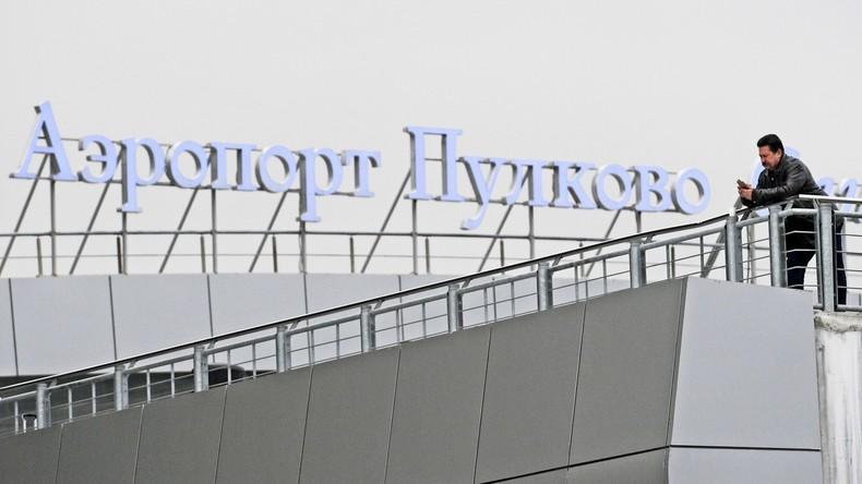 Europas führende Low-Cost-Airlines konkurrieren um Flüge aus Sankt Petersburg