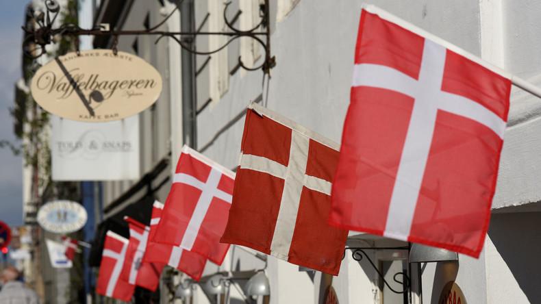 Wegen Steuerhinterziehung im Cum-Ex-Skandal: Dänemark verlangt Millionen von Bank in Deutschland