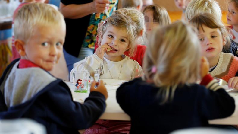 Pausenbrote von Kindern konfisziert: Kleinkrieg um gesunde Ernährung in der Schweiz