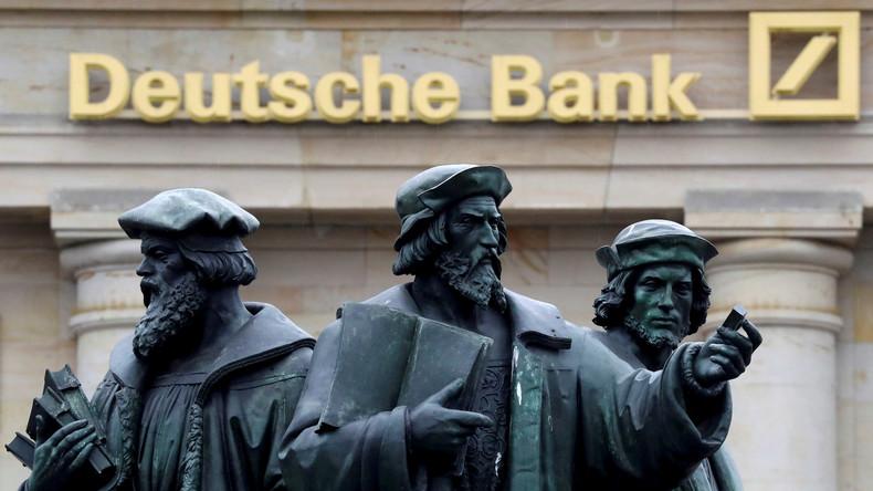 Danske Bank-Fall: Deutsche Bank im Fokus der Staatsanwaltschaft Frankfurt am Main