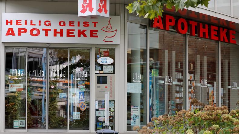Tod einer Frau und ihres Babys durch vergiftete Arznei – Drei Apotheken werden geschlossen