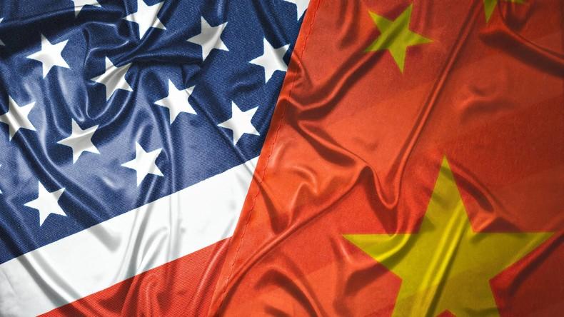Scharfe Warnung aus China an USA: Mischt euch nicht in Hongkong ein!