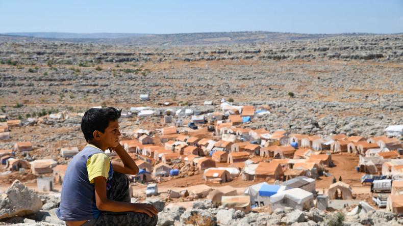 Syrien: 90 Prozent des Landes befreit – Flüchtlinge kehren zurück (Video)