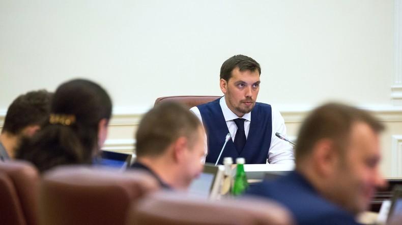 Ukrainische Regierung wartet auf IWF-Empfehlungen und hofft auf neues Hilfsprogramm