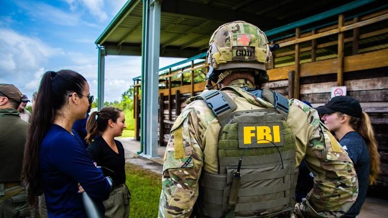 USA: FBI zwingt Unternehmen zur Übergabe von Daten
