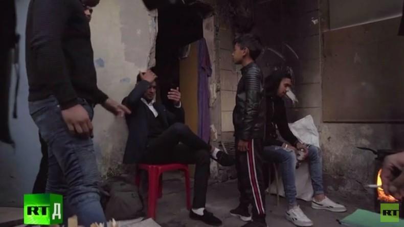 Tolerance du Voyage – Lebensweise des Wandervolks in Frankreich durch neues Gesetz bedroht
