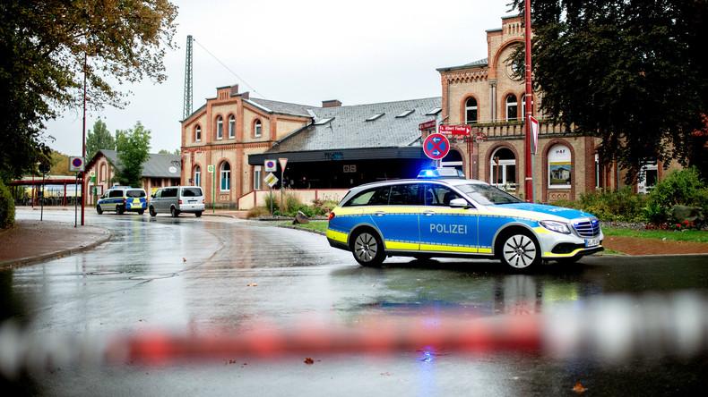 Mord in Göttingen: Polizei nimmt mutmaßlichen Täter fest
