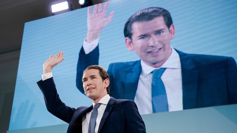 Live-Ticker zu den Wahlen in Österreich: ÖVP und Grüne siegen, FPÖ und SPÖ stürzen ab