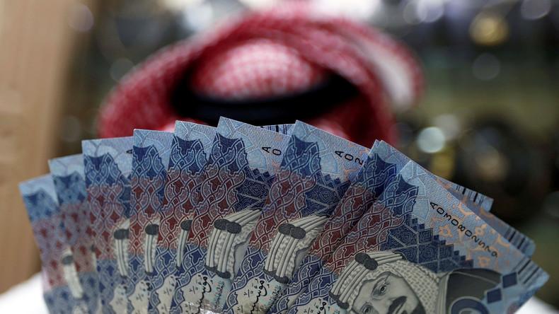 Saudi-Arabien will mit milliardenschweren Investitionen Beziehungen zu Indien stärken