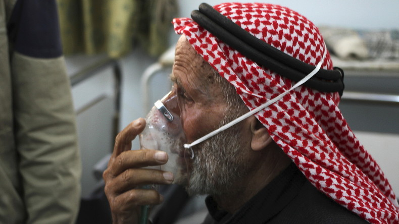 Zu Assad-freundlich: Veröffentlichung von US-Wissenschaftlern zu Giftgasvorwürfen gestoppt