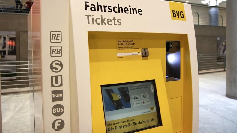 Pünktlich zu Neujahr: Nahverkehr in Berlin und Brandenburg wird teurer