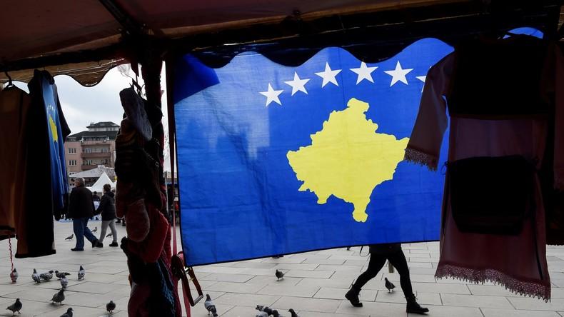 Serbien will Aufnahme des Kosovo in Polizeiorganisation Interpol erneut verhindern