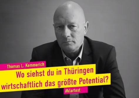 """""""Klare Kante"""" und Russland-Annäherung: was Thüringens FDP-Landeschef von Partei-Chef Lindner fordert"""