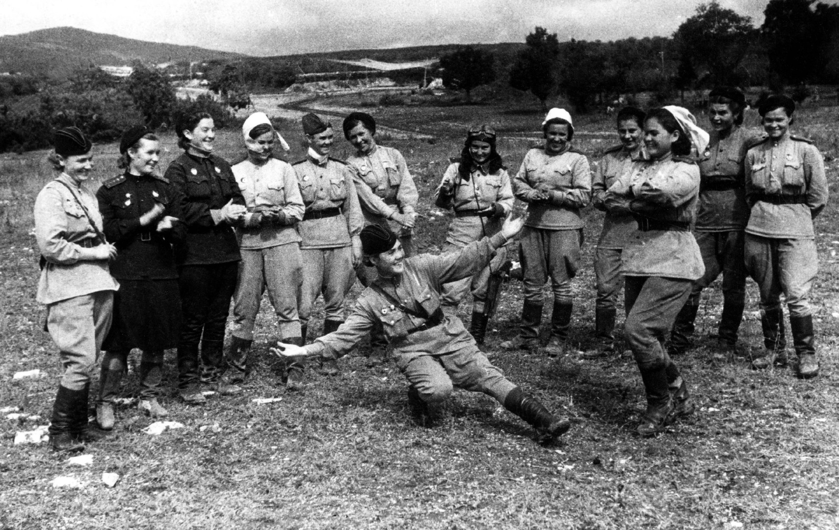 Befreiung: NVA-General analysiert letzte sowjetische Kriegsoperationen (Teil 2)