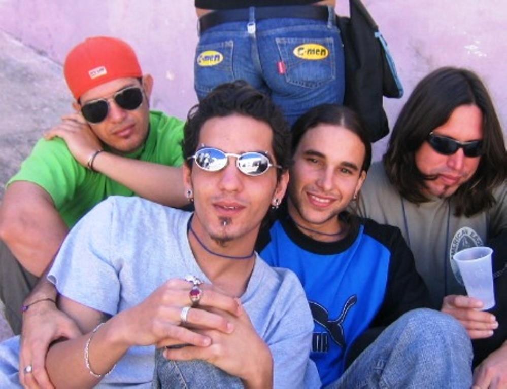 """Wie das Leben so spielt: Wie ein Auftritt der """"Toten Hosen"""" von 2001 noch heute die Kubaner umtreibt"""