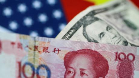 Eskalation im Handelskrieg zwischen USA und China: Weitere Strafzölle treten in Kraft (Symbolbild)