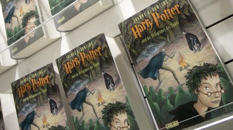 Harry Potter aus Bibliothek verbannt: Katholische Schule entfernt Bücher über jungen Zauberer