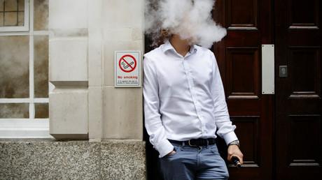 Vapen kann tödlich sein: Weitere Todesfälle nach E-Zigaretten-Gebrauch in den USA (Symbolbild)