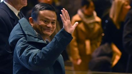 Pünktlich zum Geburtstag: Jack Ma zieht sich als Alibaba-Chef zurück