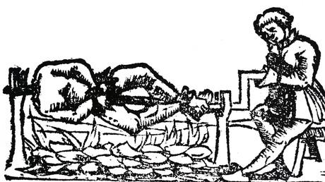 Kannibalismus gegen Klimawandel: Wissenschaftler erwägt Verzehr von Menschenfleisch (Symbolbild)