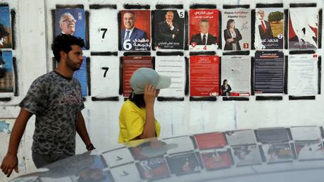 Tunesien wählt Staatschef