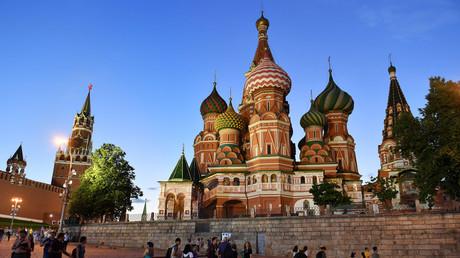 Alle Wege führen nach Moskau - zumindest im Denken mancher westlicher
